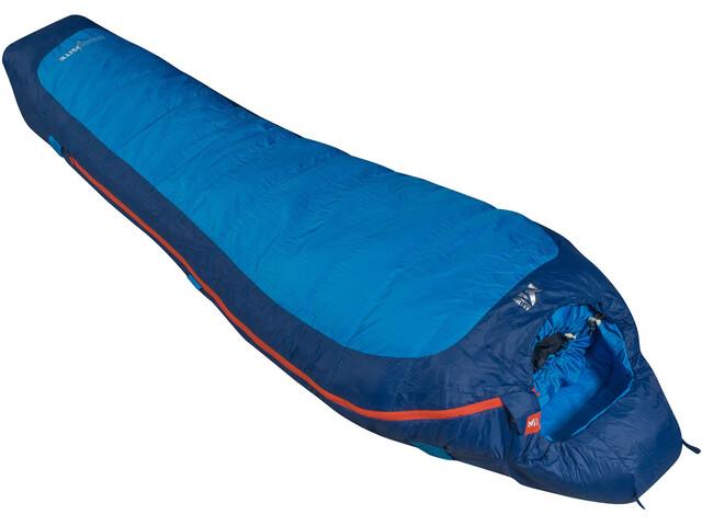 Millet Composite 0 Sleeping Bag regular, electric blue